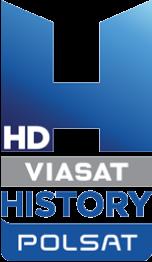 Viasat History Logo
