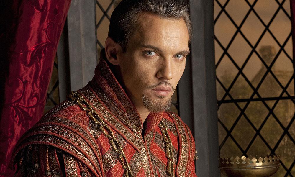 Dynastia Tudorów Sezon 4