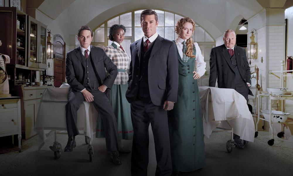 """""""Detektyw Murdoch"""" Sezon 11: kto przeżyje, a kto zginie?"""