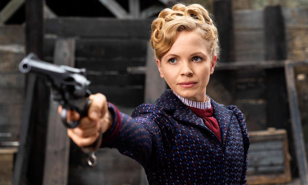 """Najwięksi brytyjscy detektywi"": Marple, Morse i Scarlet"