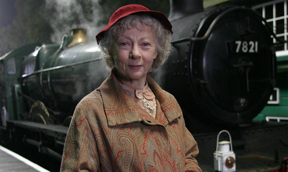 """Serial detektywistyczny ma swoją królową. To """"Panna Marple""""!"""