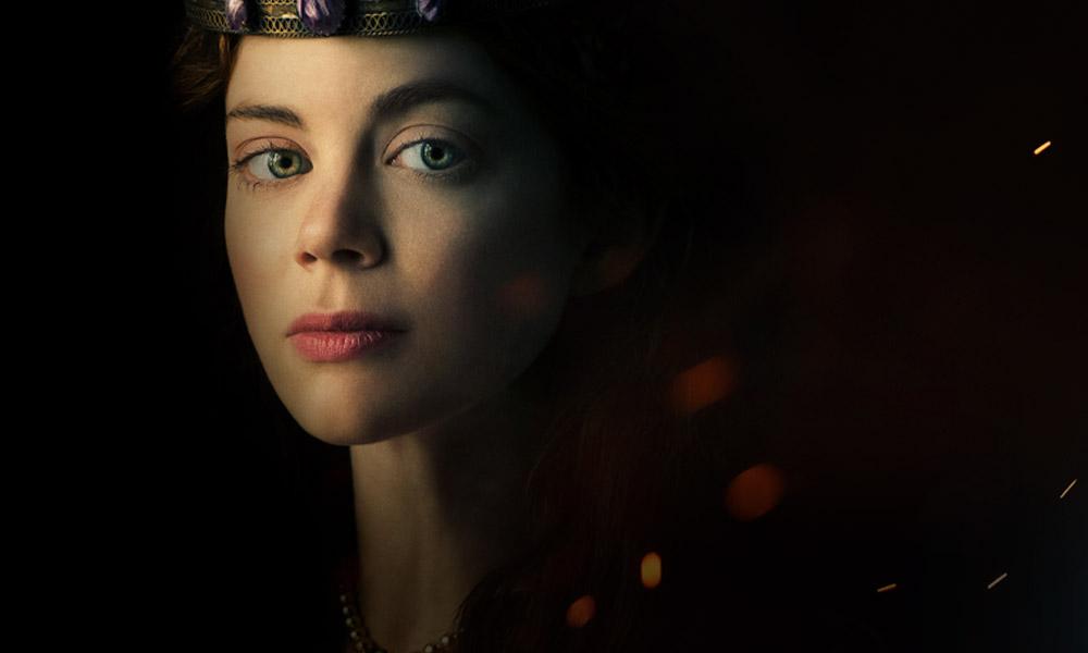 """""""Hiszpańska księżniczka"""": jak zostać królową"""